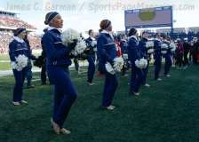 NCAA Football AAC Championship Navy 10 vs. Temple 34 - Fans, Bands, and Cheer Gallery Photo (48)
