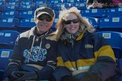 NCAA Football AAC Championship Navy 10 vs. Temple 34 - Fans, Bands, and Cheer Gallery Photo (5)