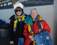 NCAA Football AAC Championship Navy 10 vs. Temple 34 - Fans, Bands, and Cheer Gallery Photo (6)