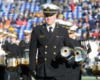 NCAA Football AAC Championship Navy 10 vs. Temple 34 - Fans, Bands, and Cheer Gallery Photo (99)