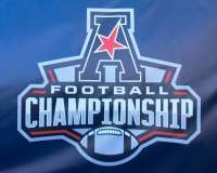 NCAA Football AAC Championship Navy 10 vs. Temple 34 - Game Gallery Photo (1)