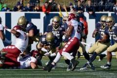 NCAA Football AAC Championship Navy 10 vs. Temple 34 - Game Gallery Photo (19)