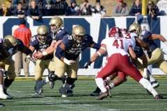 NCAA Football AAC Championship Navy 10 vs. Temple 34 - Game Gallery Photo (21)