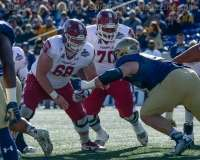 NCAA Football AAC Championship Navy 10 vs. Temple 34 - Game Gallery Photo (29)