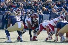 NCAA Football AAC Championship Navy 10 vs. Temple 34 - Game Gallery Photo (30)