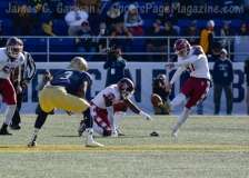 NCAA Football AAC Championship Navy 10 vs. Temple 34 - Game Gallery Photo (32)