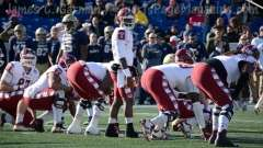 NCAA Football AAC Championship Navy 10 vs. Temple 34 - Game Gallery Photo (37)