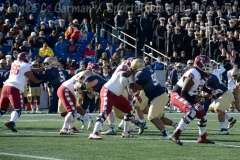NCAA Football AAC Championship Navy 10 vs. Temple 34 - Game Gallery Photo (38)