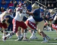NCAA Football AAC Championship Navy 10 vs. Temple 34 - Game Gallery Photo (39)