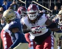 NCAA Football AAC Championship Navy 10 vs. Temple 34 - Game Gallery Photo (41)