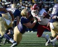 NCAA Football AAC Championship Navy 10 vs. Temple 34 - Game Gallery Photo (43)