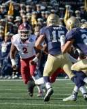 NCAA Football AAC Championship Navy 10 vs. Temple 34 - Game Gallery Photo (44)