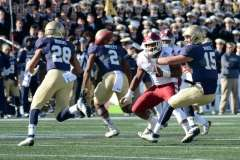NCAA Football AAC Championship Navy 10 vs. Temple 34 - Game Gallery Photo (45)