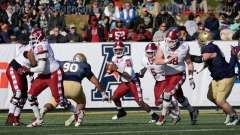 NCAA Football AAC Championship Navy 10 vs. Temple 34 - Game Gallery Photo (49)
