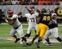 NCAA Football AFR Celebration Bowl - Grambling vs. North Carolina Central - Photo (103)