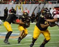 NCAA Football AFR Celebration Bowl - Grambling vs. North Carolina Central - Photo (104)