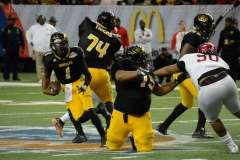 NCAA Football AFR Celebration Bowl - Grambling vs. North Carolina Central - Photo (105)