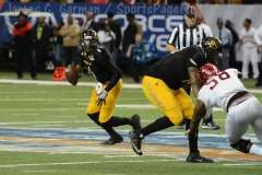 NCAA Football AFR Celebration Bowl - Grambling vs. North Carolina Central - Photo (113)
