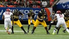 NCAA Football AFR Celebration Bowl - Grambling vs. North Carolina Central - Photo (115)