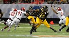 NCAA Football AFR Celebration Bowl - Grambling vs. North Carolina Central - Photo (116)