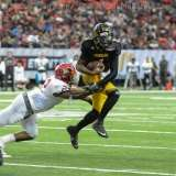 NCAA Football AFR Celebration Bowl - Grambling vs. North Carolina Central - Photo (118)
