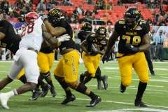 NCAA Football AFR Celebration Bowl - Grambling vs. North Carolina Central - Photo (119)