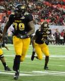 NCAA Football AFR Celebration Bowl - Grambling vs. North Carolina Central - Photo (120)