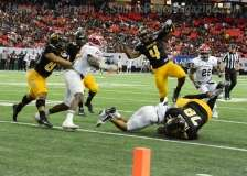 NCAA Football AFR Celebration Bowl - Grambling vs. North Carolina Central - Photo (121)