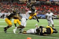 NCAA Football AFR Celebration Bowl - Grambling vs. North Carolina Central - Photo (122)