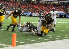 NCAA Football AFR Celebration Bowl - Grambling vs. North Carolina Central - Photo (123)