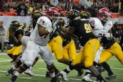 NCAA Football AFR Celebration Bowl - Grambling vs. North Carolina Central - Photo (125)