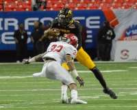 NCAA Football AFR Celebration Bowl - Grambling vs. North Carolina Central - Photo (128)