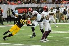 NCAA Football AFR Celebration Bowl - Grambling vs. North Carolina Central - Photo (129)