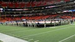 NCAA Football AFR Celebration Bowl - Grambling vs. North Carolina Central - Photo (13)