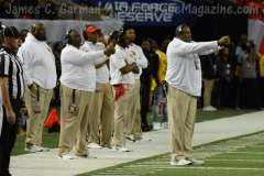 NCAA Football AFR Celebration Bowl - Grambling vs. North Carolina Central - Photo (130)