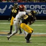 NCAA Football AFR Celebration Bowl - Grambling vs. North Carolina Central - Photo (131)