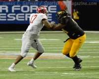 NCAA Football AFR Celebration Bowl - Grambling vs. North Carolina Central - Photo (135)