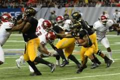 NCAA Football AFR Celebration Bowl - Grambling vs. North Carolina Central - Photo (136)