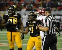 NCAA Football AFR Celebration Bowl - Grambling vs. North Carolina Central - Photo (137)