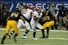 NCAA Football AFR Celebration Bowl - Grambling vs. North Carolina Central - Photo (138)