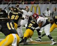 NCAA Football AFR Celebration Bowl - Grambling vs. North Carolina Central - Photo (140)