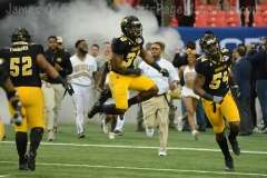 NCAA Football AFR Celebration Bowl - Grambling vs. North Carolina Central - Photo (18)
