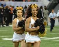 NCAA Football AFR Celebration Bowl - Grambling vs. North Carolina Central - Photo (19)