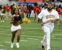 NCAA Football AFR Celebration Bowl - Grambling vs. North Carolina Central - Photo (20)