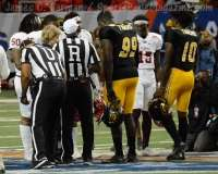 NCAA Football AFR Celebration Bowl - Grambling vs. North Carolina Central - Photo (22)