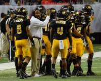 NCAA Football AFR Celebration Bowl - Grambling vs. North Carolina Central - Photo (24)