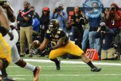 NCAA Football AFR Celebration Bowl - Grambling vs. North Carolina Central - Photo (25)