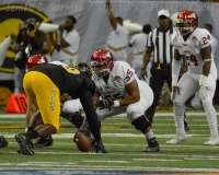 NCAA Football AFR Celebration Bowl - Grambling vs. North Carolina Central - Photo (33)