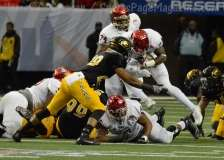 NCAA Football AFR Celebration Bowl - Grambling vs. North Carolina Central - Photo (35)