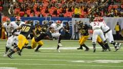 NCAA Football AFR Celebration Bowl - Grambling vs. North Carolina Central - Photo (37)